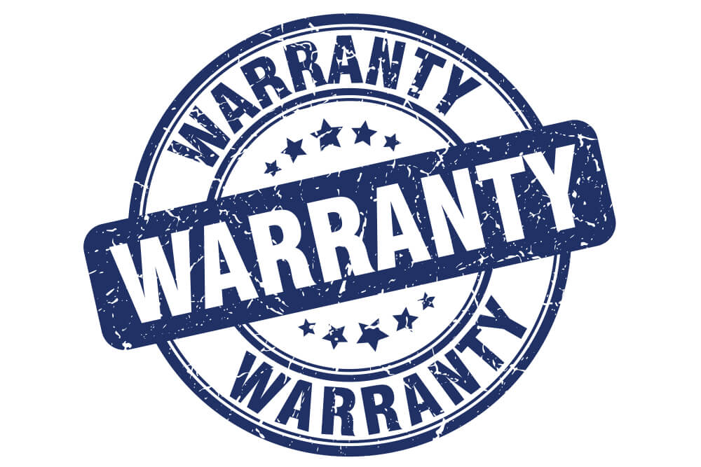 Do I Have To Use The Manufacturer's Original Equipment Parts To Keep My Warranty Valid?