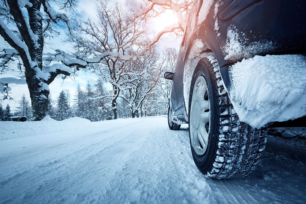 Fall Maintenance Services To Get Your Vehicle Winter-Ready