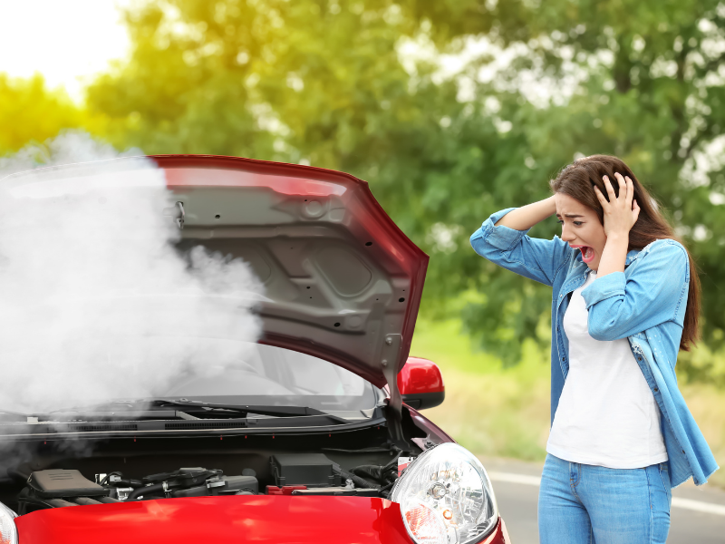 10 Common Car Engine Problems and What Causes Them